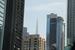 Красивая фотка дубайских небоскребов. На улице этих самых небоскребов, названной в честь первого президента страны Шейха Заида. Ударение на &quotИ&quot.