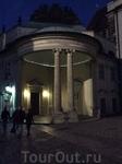 И в Праге меня настигла императрица Мария-терезия, с которой очень многое связано и в Будапеште...
