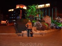 2009 год 2 января город Янцзы