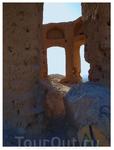 руины храма зороастристов