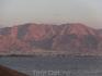 Акаба-крупнейший курорт Иордании.