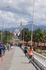 Паранагуа. Пешеходный мост