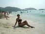 21 декабря 2010. остров Ко Лан (пляж Тьен)
