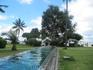 бассейн с видом на океан