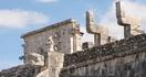 Чичен Ица - город майя.