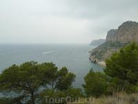 Завораживающие виды Средиземного моря