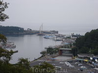 Сеогвипо:  рыбацкий городок - порт - курорт