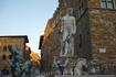 """Скульптурная композиция  """" Фонтан  Нептуна"""" создана  Бартоломео  Амманати к бракосочетанию в 1570 году  великого герцога Тосканы с 1574 года Франческо ..."""
