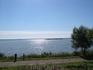 Ростов.Озеро у Кремля