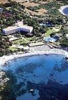 Фотография отеля Grand Hotel Capo Boi