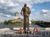 Фотография Памятник Апраксину