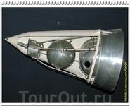 Второй искусственный спутник Земли и первый в мире биологический спутник, в герметической кабине которого в ноябре 1957 г. совершила полёт собака Лайка ...