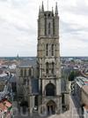 Фотография Собор Святого Бавона в Генте