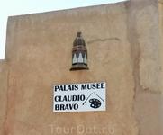 Клаудио Браво был чилийским художником, который переехал в Марокко и жил здесь до самой смерти