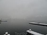 озеро Целль-ам-зее