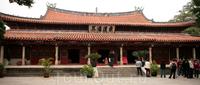 Храм Кайюань