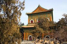 Храм Моря Мудрости (Zhihuihai)