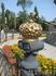 Памятника Екатерине II. Точнее часть ограды.