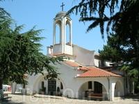 Церковь Иоаннна Предтечи