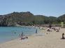 пляж Vai