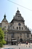 Бернардинский костел (ныне - Церковь Святого Андрея Первозванного украинской греко-католической церкви) По преданию здесь венчался Лжедмитрий с Мариной ...