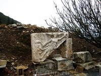 В Эфесе очень многое сохранилось
