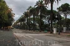 Улицы Специи
