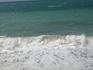 Судацкий пляж. Набежавшая волна 3.
