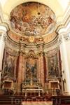 Иезуитский монастырь