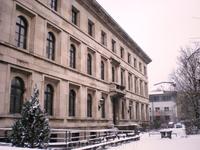 Балкон, с которого вещал Адольф Гитлер