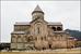 Среди сохранившихся исторических сооружений Светицховели является самым большим в Грузии. Светицховели строили с 1010 по 1029 годы, и таким образом он почти современник Софийского Собора в Новгороде.