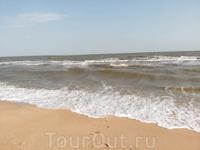 Солнце, море, пляж, песочек:)
