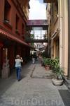 Прогулка по Тбилиси.