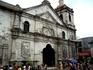 Католический собор. Удивительно, но жители Филлипинских островов в большинстве своем именно католики. впревые видела людей Азиатской внешности, которые ...