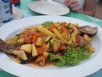 тайские вкусняшки