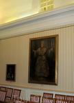 портрет одного из вологодских архиереев (Иосиф золотой?)