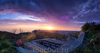 Майская бухта листригонов - сакральный отдых в Крыму