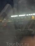 очень ранний рейс