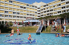 Club Tihany Holiday Centre