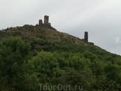 Крепость Хазмбурк
