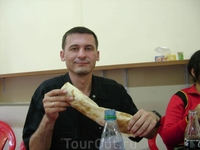 12 августа 2009. Ереван.