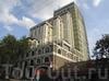 Фотография отеля Hotel Ibis Kiev Shevchenko Boulevard