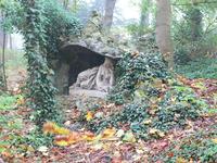 Брюссель (в парке у королевского дворца)