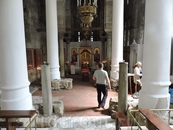 Керчь. Церковь Иоанна Предтечи.