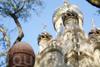 Фотография Православная часовня в Старом Парке