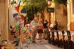 На улочках в старой части Ретимно