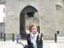 Сан-Марино главный вход