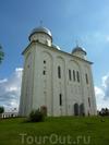 Новгород и окрестности