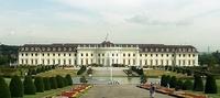 Людвигсбургский дворец и сад