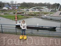 Мадюродам в Гааге